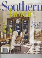 Southern Home Sept/Oct 2017 Vol 3, Issue 5 Personal Style Ideas for Every Room