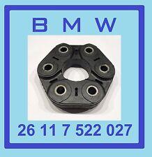 Bmw 5er e60 e61 520i-530i hardyscheibe para transmisión por cardán articular disco 26117522027