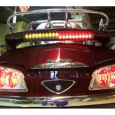 Brake and Turn Signal Spoiler Light For the Honda Goldwing GL1800