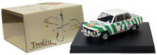Trofeu 1714 BMW 2002 TI RALLY Portogallo 1975-un Warmbold scala 1/43