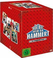 Hör mal, wer da hämmert Die komplette Serie Komplett Box 28 Disk Staffel 1-8 OVP