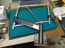 Advanced Fastening Systems Radarm Flexible Pneumatic Tapping Machine