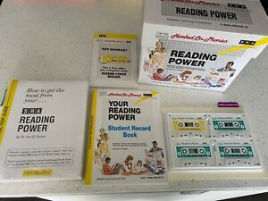HOOKED ON PHONCS SRA READING POWER