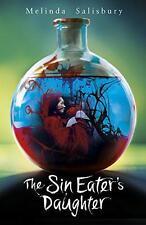 The Sin Eater's Daughter (Sin mangeurs Trilogie 1) par Melinda Salisbury