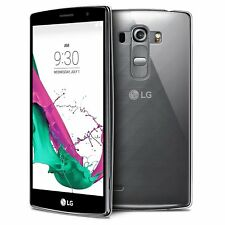 COQUE LG G4S / G4 BEAT TRANSPARENT CLEAR GEL SILICONE SOUPLE (TPU)