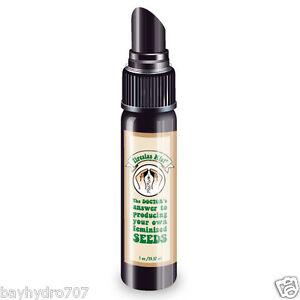 Tiresias Mist - Seed Feminizer - 4 oz. Bottle CREATE FEMALE SEEDS Bay Hydro $$
