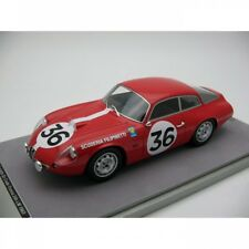 1:18th Alfa Romeo Giulietta SZ Le Mans #36