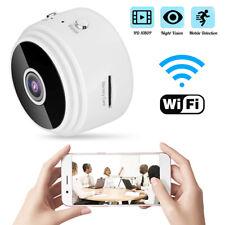 HD 1080P Mini WIFI IP Kamera WLAN Webcam Überwachungskamera Nachtsicht Camera
