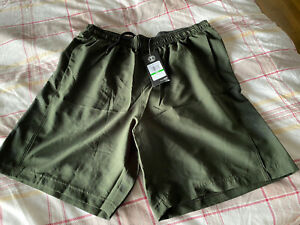 Mens Under Armour Shorts Heat Gear Loose Large BNWT