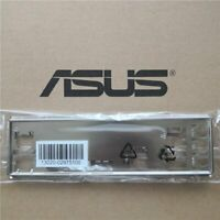 NEW FOR ASUS PRIME H110M-P I/O Shield Backplate Unopened