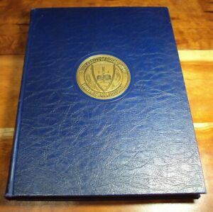 1952 Notre Dame The Dome Yearbook NM Frank Leahy Johnny Lattner Ralph Guglielmi