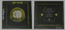 Obey the Brave  Young Blood  sealed U.S. promo cd  Card cover