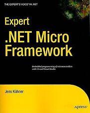 Expert .NET Micro Framework, Second Edition