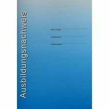 Seibert GmbH B500 Ausbildungsnachweisheft für tägliche Eintragungen