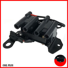 High Quality Ignition Coil Pack for Hyundai Excel & S Coupe 1.5L G4EK Ref IGC075