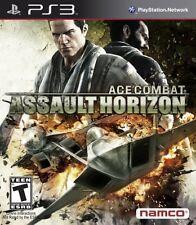 Ace Combat: Assault Horizon by Bandai