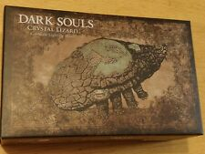 OFFICIAL GECCO DARK SOULS CRYSTAL LIZARD LED LIGHT UP 1/6 STATUE - NEW SEALED
