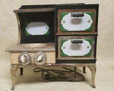 Antique Empire electric toy stove