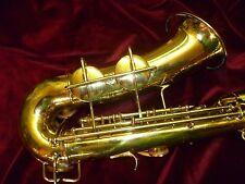 CONN Pan American Alto Sax