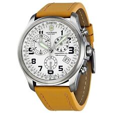 "Victorinox Swiss Army Men's 241579 ""Infantry"" Chronograph Watch"