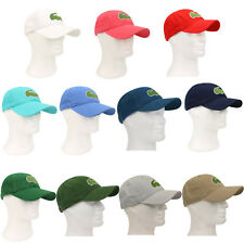 Lacoste Schirmmütze Mütze Basecap Cap Cappy Golfcap Herren RK8217