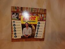 RECORD - ELVIS FOR EVERYONE RCA VICTOR