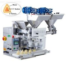 More details for buffet double filling snacks machine - indiana - 5 different formats + 40 types