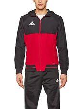 Vêtements de sport rouge adidas taille S pour homme   eBay