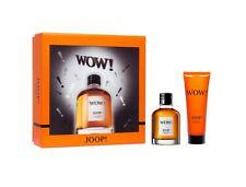 JOOP! WOW! For Men - 60ml EDT Gift Set With 75ml Shower Gel.