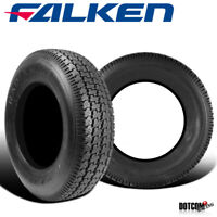 2 X New Ironman Radial A/P 245/70R17 110T Performance All-Season Tire