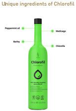 Chlorofil, 750ml + IL MIO SANGUE 750ml duolife la garanzia di prezzo più basso! 🤩