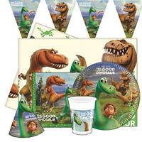 Disney Pixar THE GOOD DINOSAUR Birthday Party Range - Tableware Balloons Banners