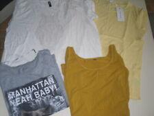 4Teiliges  Bekleidungspaket,Damen  ,Shirt,T-Shirt,Top,Damen  Gr.XL ,Paket