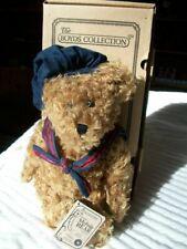 Boyds Bears *Hampton T. Bearington*, Mohair Bear, Mint, hang tag #2245