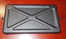 SUZUKI QUAD RUNNER 250, KING QUAD 300 BLACK REAR STORAGE,TOOL BOX DOOR, COVER