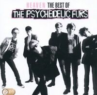 The Psychedelic Furs - Heaven: The Best Of The Psychedelic Furs Neuf CD
