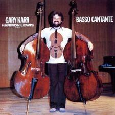 Gary Karr - Arpeggione Sonata Etc [New CD] Japan - Import