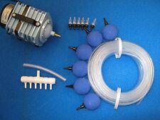 Eisfreihalter und Teichbelüfter LK-60 30 Watt Set-2