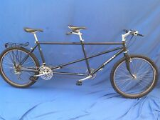 VINTAGE SANTANA  MOUNTAIN TANDEM BIKE IN GREAT CONDITION