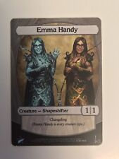 MTG Star City Games Token EMMA HANDY Shapeshifter 3 Available LP SCG