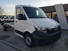 MAN TGE 3.140 Recovery Truck Car Transporter Sprinter Crafter
