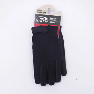 Hatch NS430L All-Weather Winter Lined Neoprene Shooting Gloves, Medium