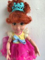"""Disney's Fancy Nancy Doll 18"""" Tall"""