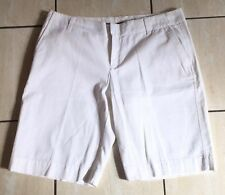 Gap Cotton Tailored Shorts for Women