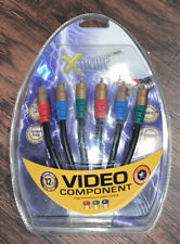 Xtreme Video Component Superior Home Entertainment Products 6 feet Video Cable