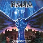 MANIA LP VINYL CHANGING TIMES - NEUF!! - SEALED!!
