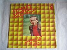 """Charles Aznavour - """"Premiers succès """" – Sur ma vie – Tu étais trop jolie – Poke"""