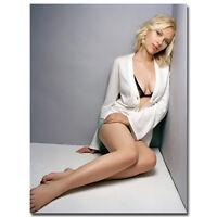 Scarlett Johansson Hot Sexy Movie Star Silk Poster 13x20 24x36 inches 003