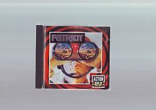 Patriot-Guerre de 1991 RTS stratégie PC Game-Fast Post-JC Edition-Très bon état