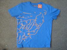 Tintin & Snowy - T Shirt - Brand New - various sizes